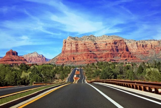 10 Popular Things To Do In Sedona